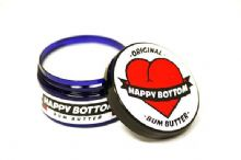 Happy Bottom Bum Butter vegan 100ml